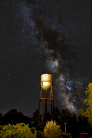 Canton Water Tower