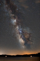 Milky Way and Skyscapes